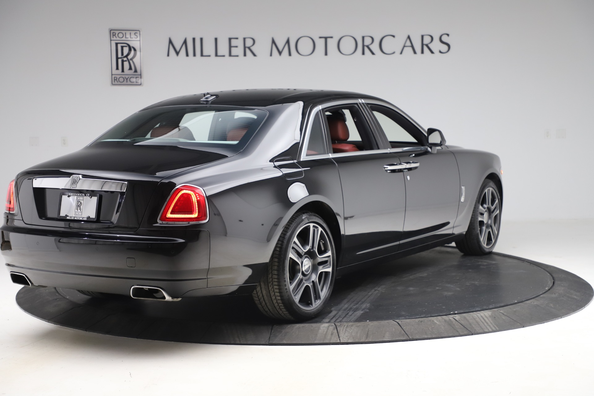 New 2016 Rolls-Royce Ghost Series II  For Sale 0 In Greenwich, CT