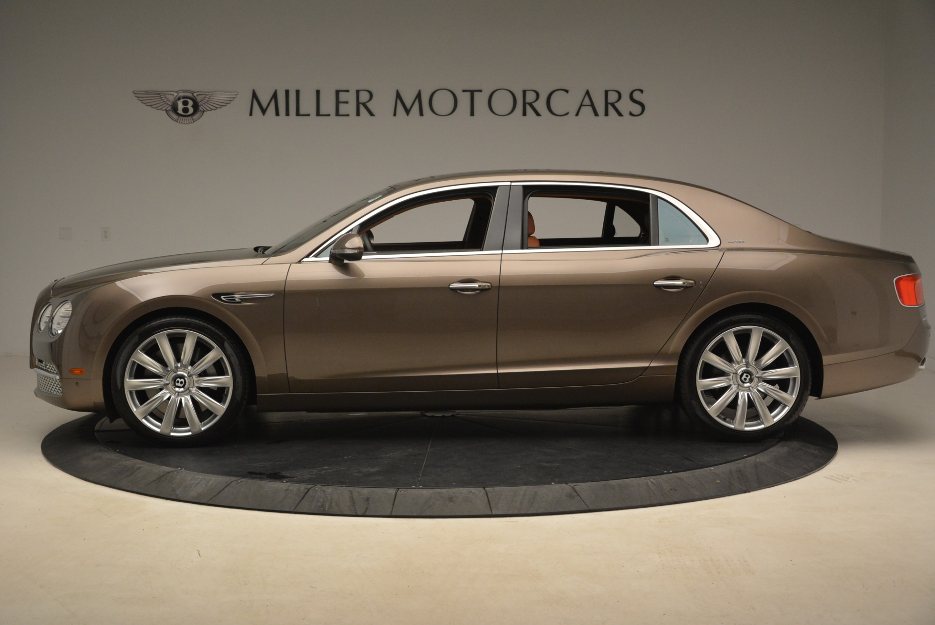 Used 2015 Bentley Flying Spur W12 For Sale 0 In Greenwich, CT