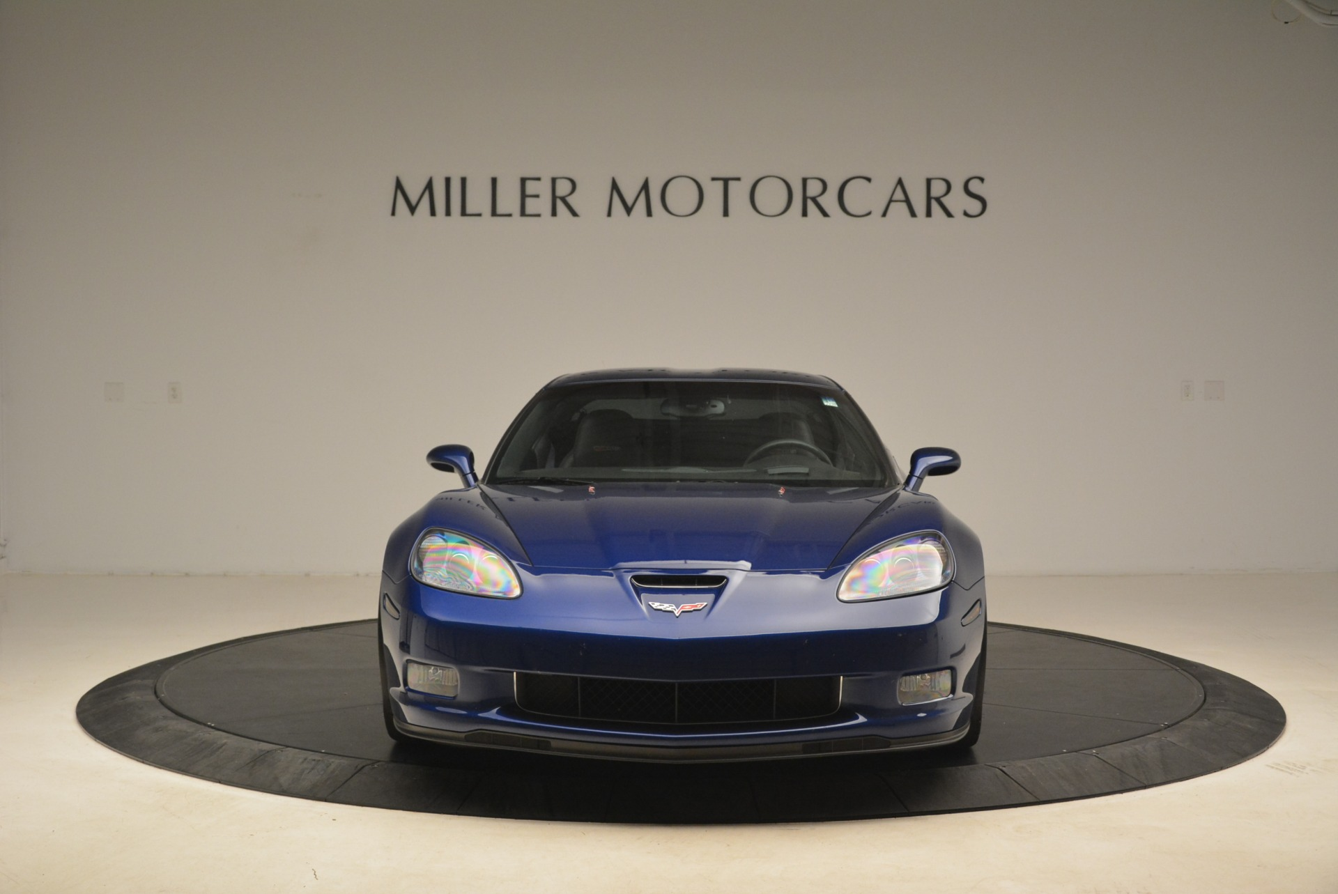 Used 2006 Chevrolet Corvette Z06 For Sale 0 In Greenwich, CT