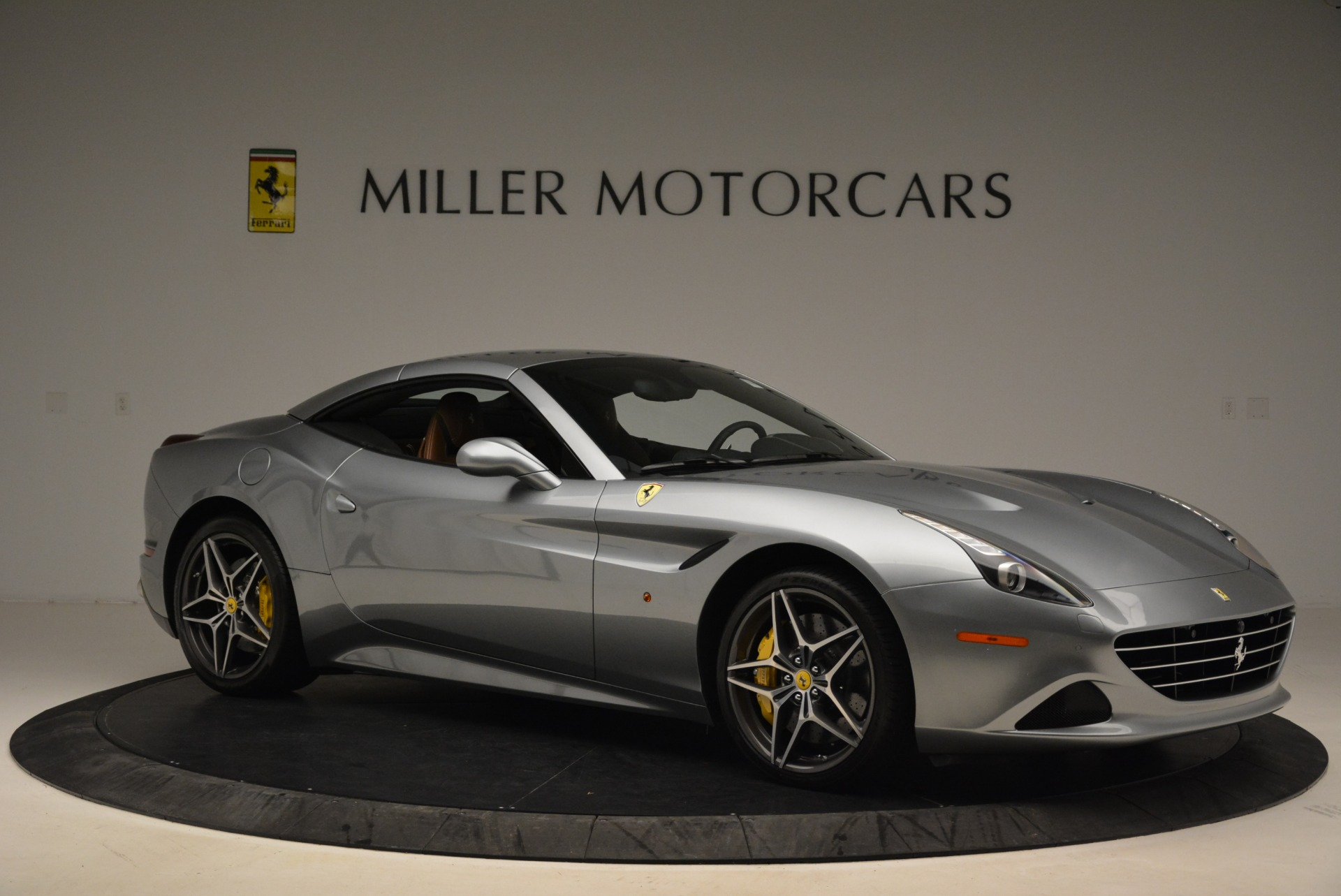 Used 2018 Ferrari California T  For Sale 0 In Greenwich, CT