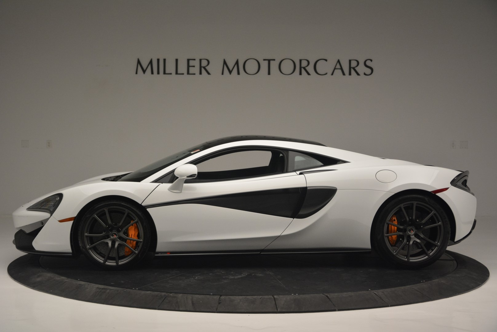 Used 2018 McLaren 570S Track Pack For Sale 0 In Greenwich, CT