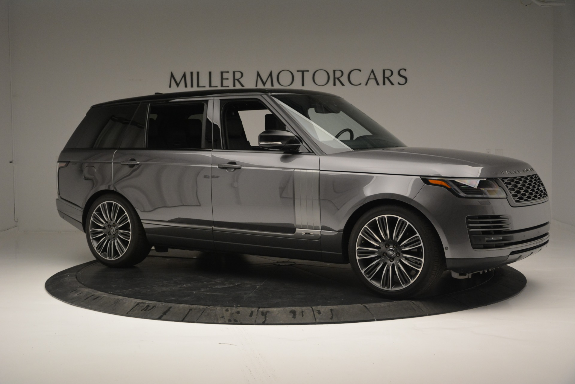 Used 2018 Land Rover Range Rover Supercharged LWB For Sale 0 In Greenwich, CT