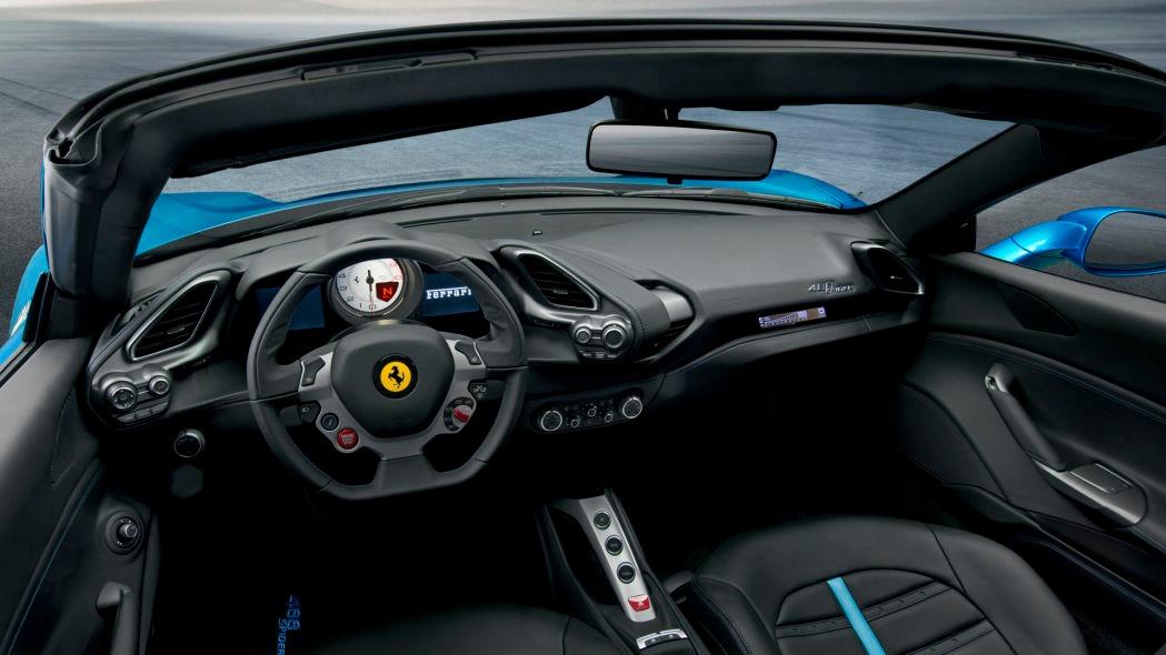 New 2019 Ferrari 488 Spider  For Sale 0 In Greenwich, CT