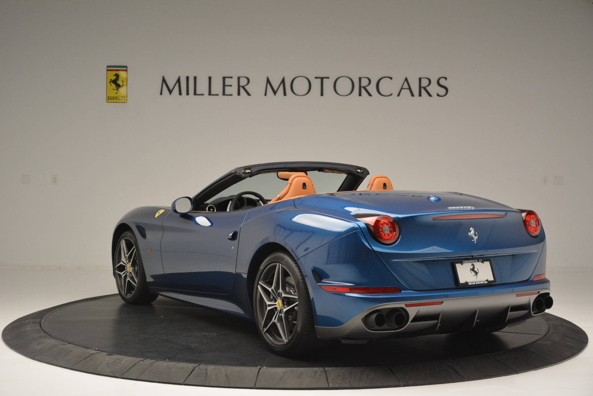 Used 2017 Ferrari California T Handling Speciale For Sale 0 In Greenwich, CT