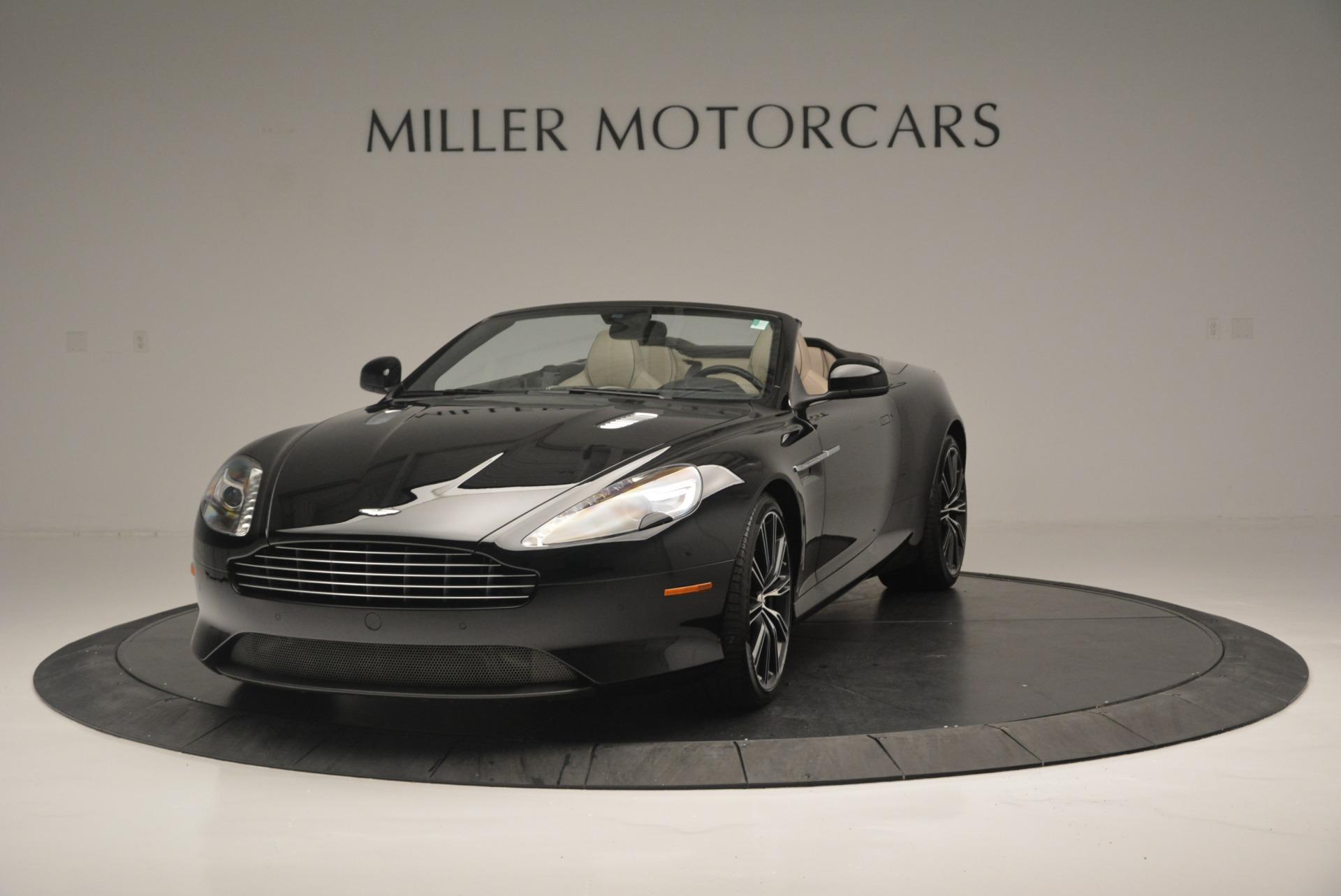 Aston Martin DB Volante Stock For Sale Near Greenwich - Aston martin db9 volante