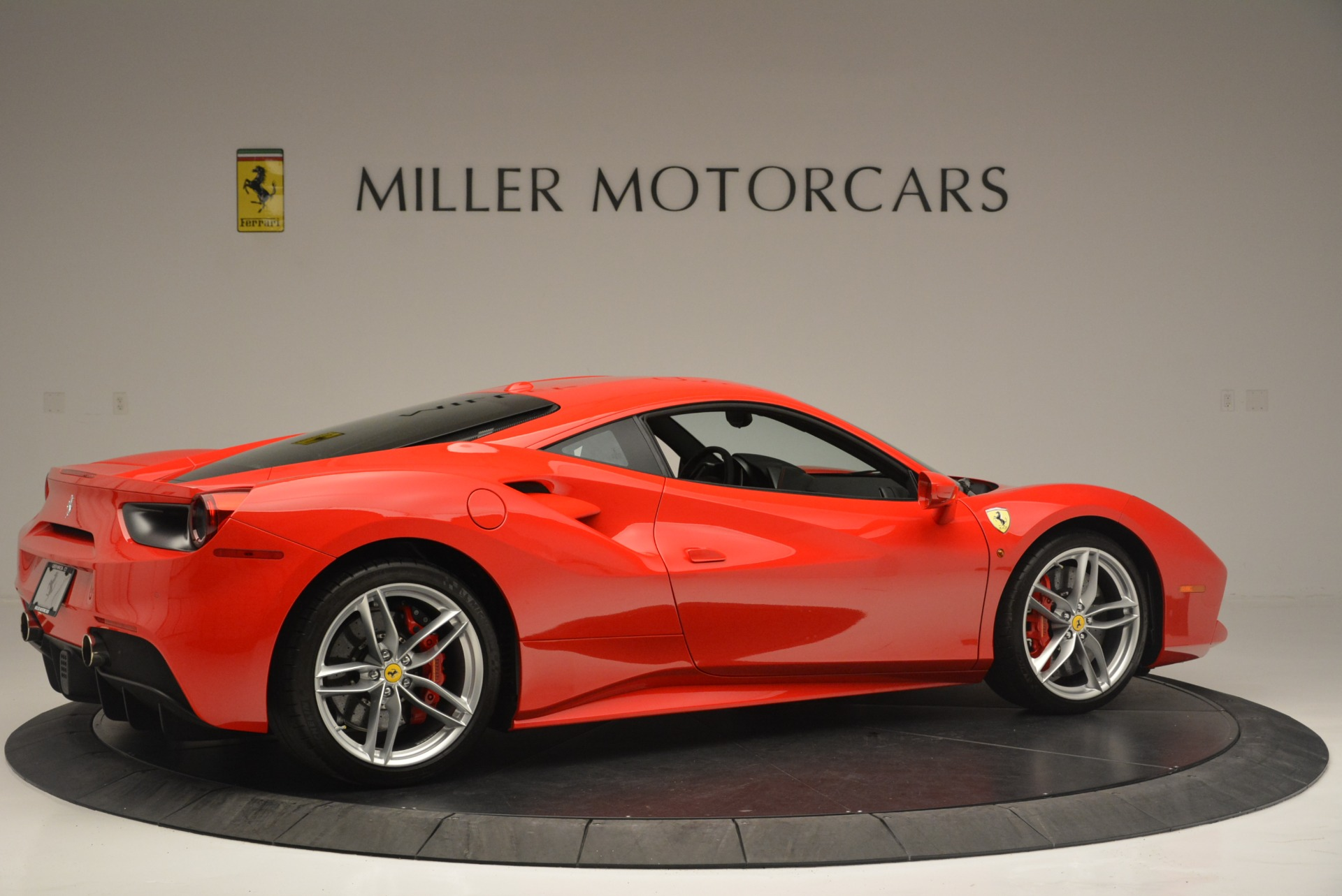 Used 2017 Ferrari 488 GTB  For Sale 0 In Greenwich, CT