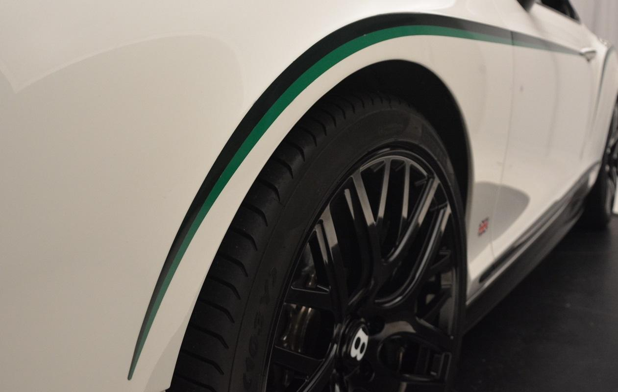 Used 2015 Bentley GT GT3-R  For Sale 0 In Greenwich, CT