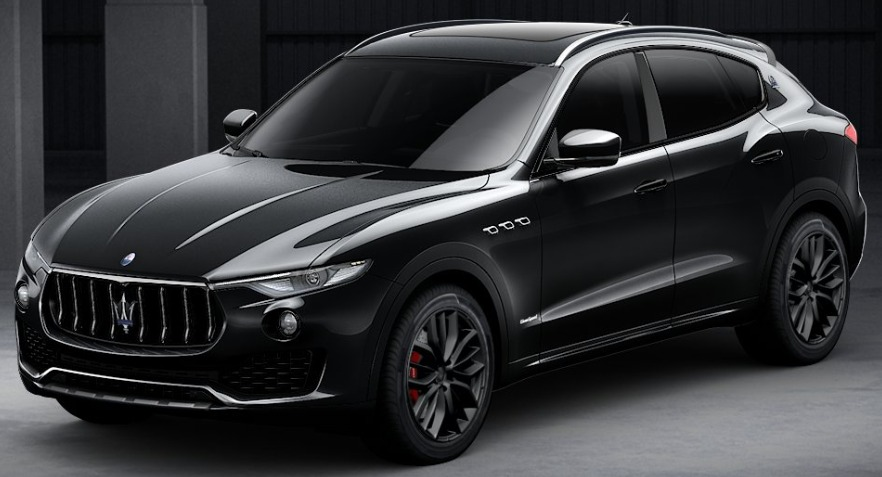 New 2018 Maserati Levante S For Sale 0 In Greenwich, CT