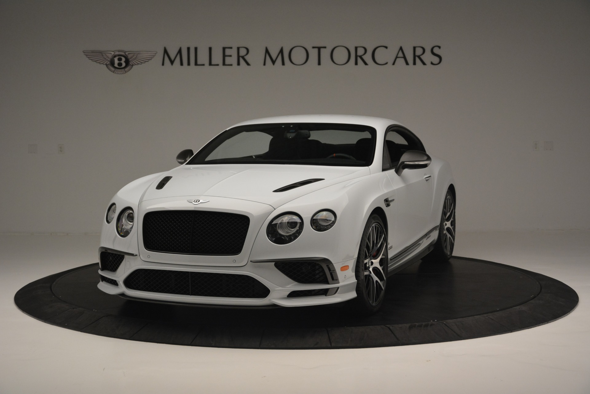 Used 2017 Bentley Continental GT Supersports For Sale 328110 In Greenwich, CT