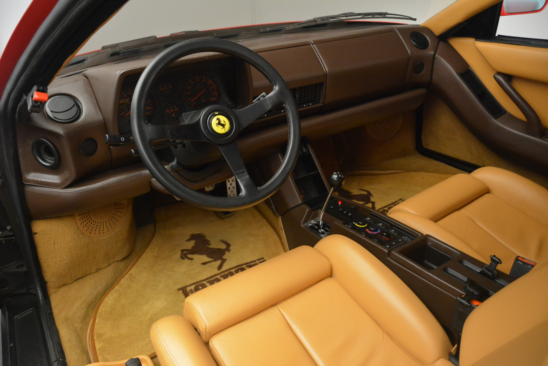 Used 1990 Ferrari Testarossa  For Sale 0 In Greenwich, CT