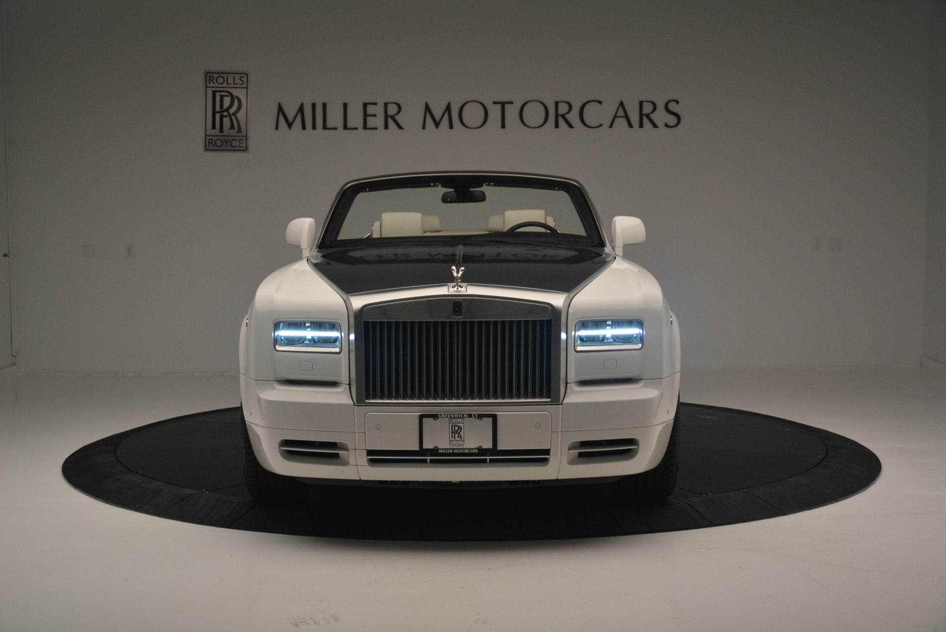 Used 2013 Rolls-Royce Phantom Drophead Coupe  For Sale 0 In Greenwich, CT