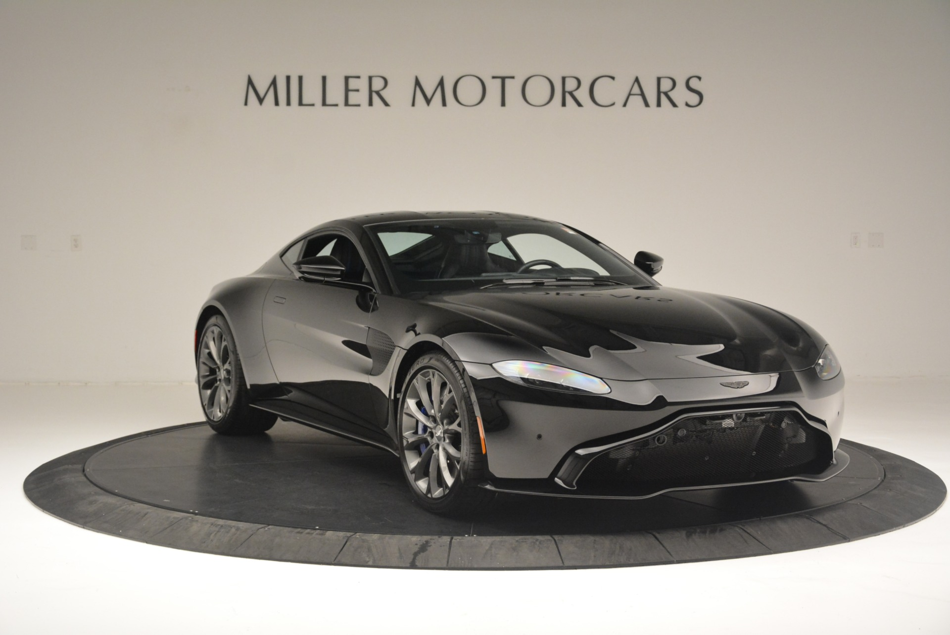 Used 2019 Aston Martin Vantage Coupe For Sale 195021 In Greenwich, CT