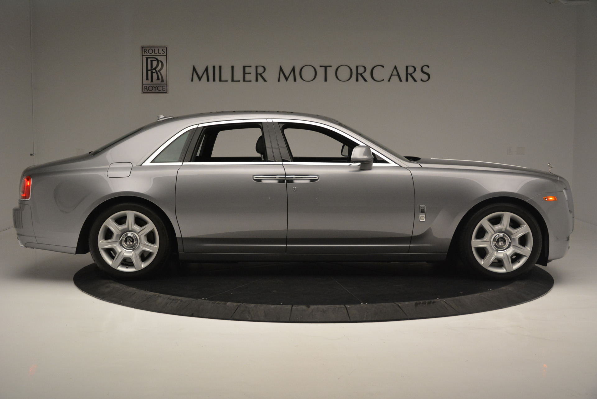 Used 2012 Rolls-Royce Ghost  For Sale 0 In Greenwich, CT