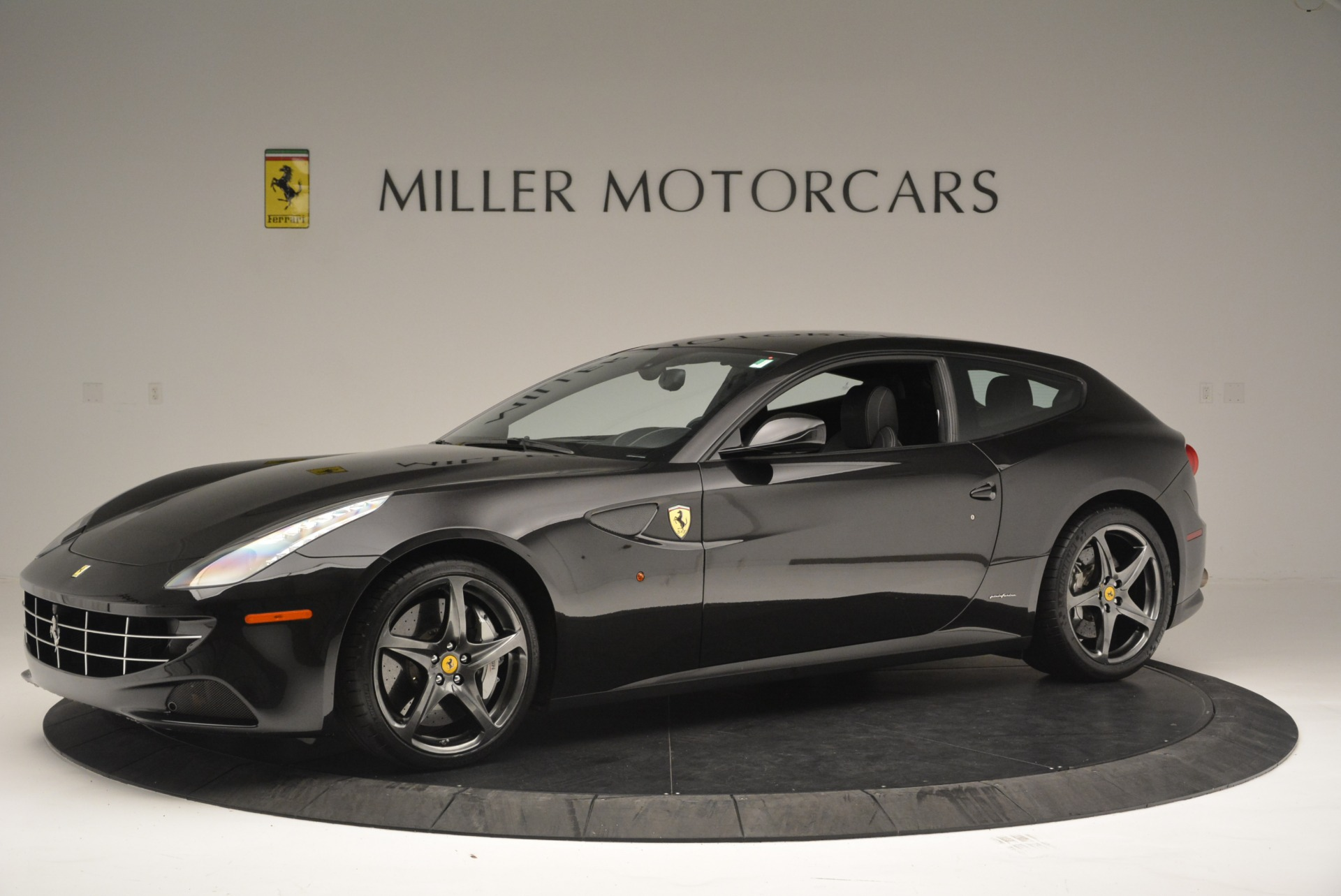 Used 2012 Ferrari FF  For Sale 0 In Greenwich, CT