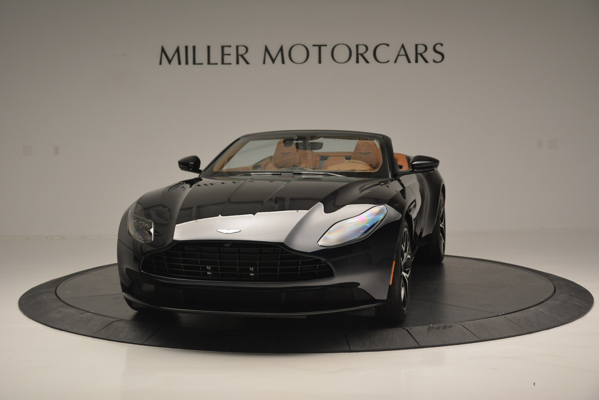 New 2019 Aston Martin DB11 Volante Volante For Sale 0 In Greenwich, CT