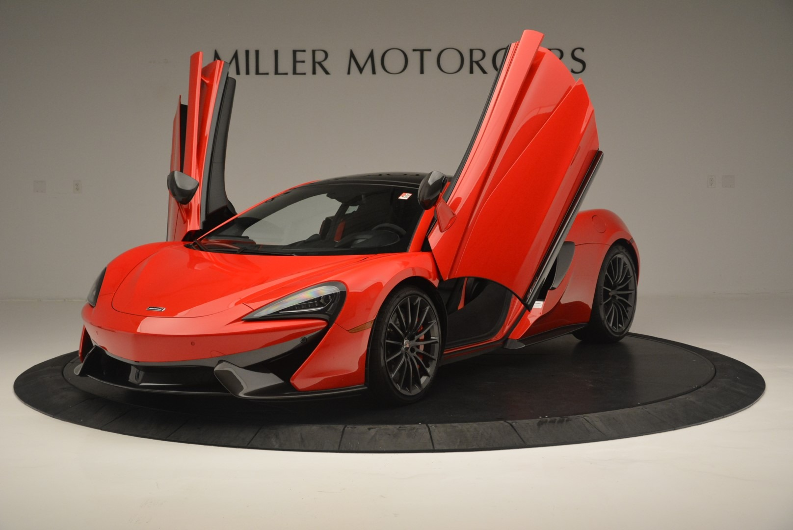 Used 2018 McLaren 570GT  For Sale 0 In Greenwich, CT