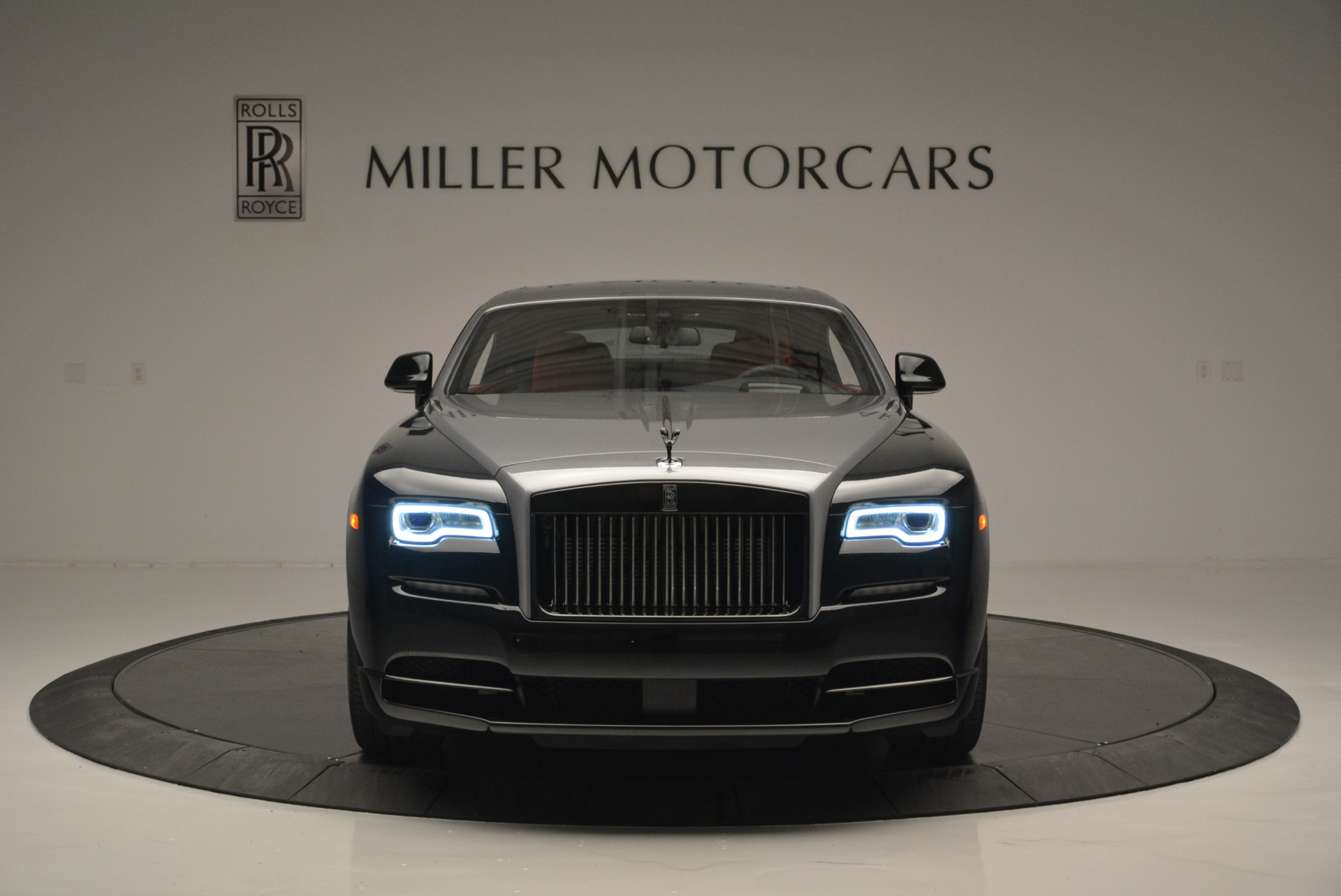 New 2018 Rolls-Royce Wraith Black Badge For Sale 0 In Greenwich, CT