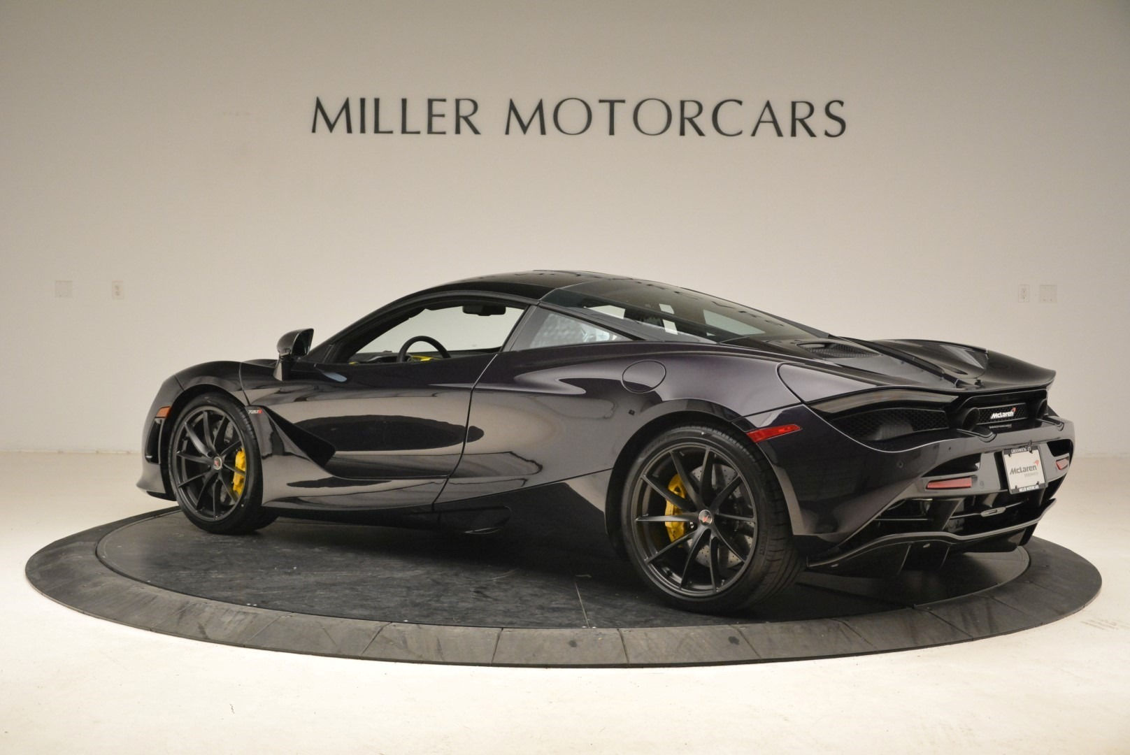 Used 2018 McLaren 720S Coupe For Sale 0 In Greenwich, CT