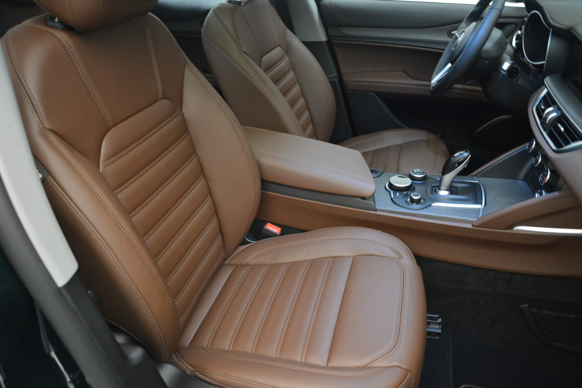 New 2018 Alfa Romeo Stelvio Ti Lusso Q4 For Sale 0 In Greenwich, CT