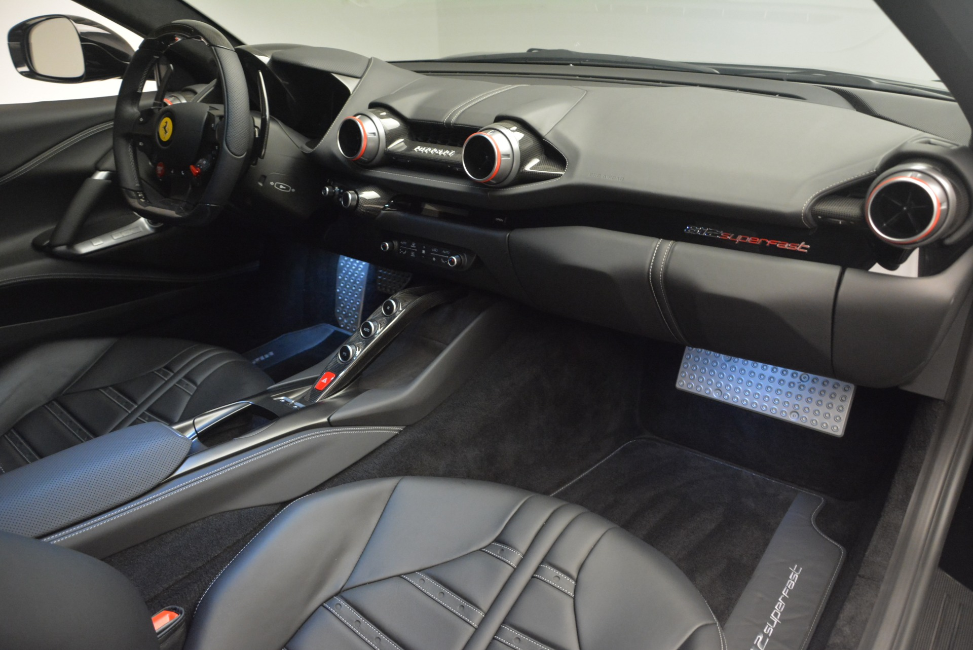 Used 2018 Ferrari 812 Superfast  For Sale 382900 In Greenwich, CT