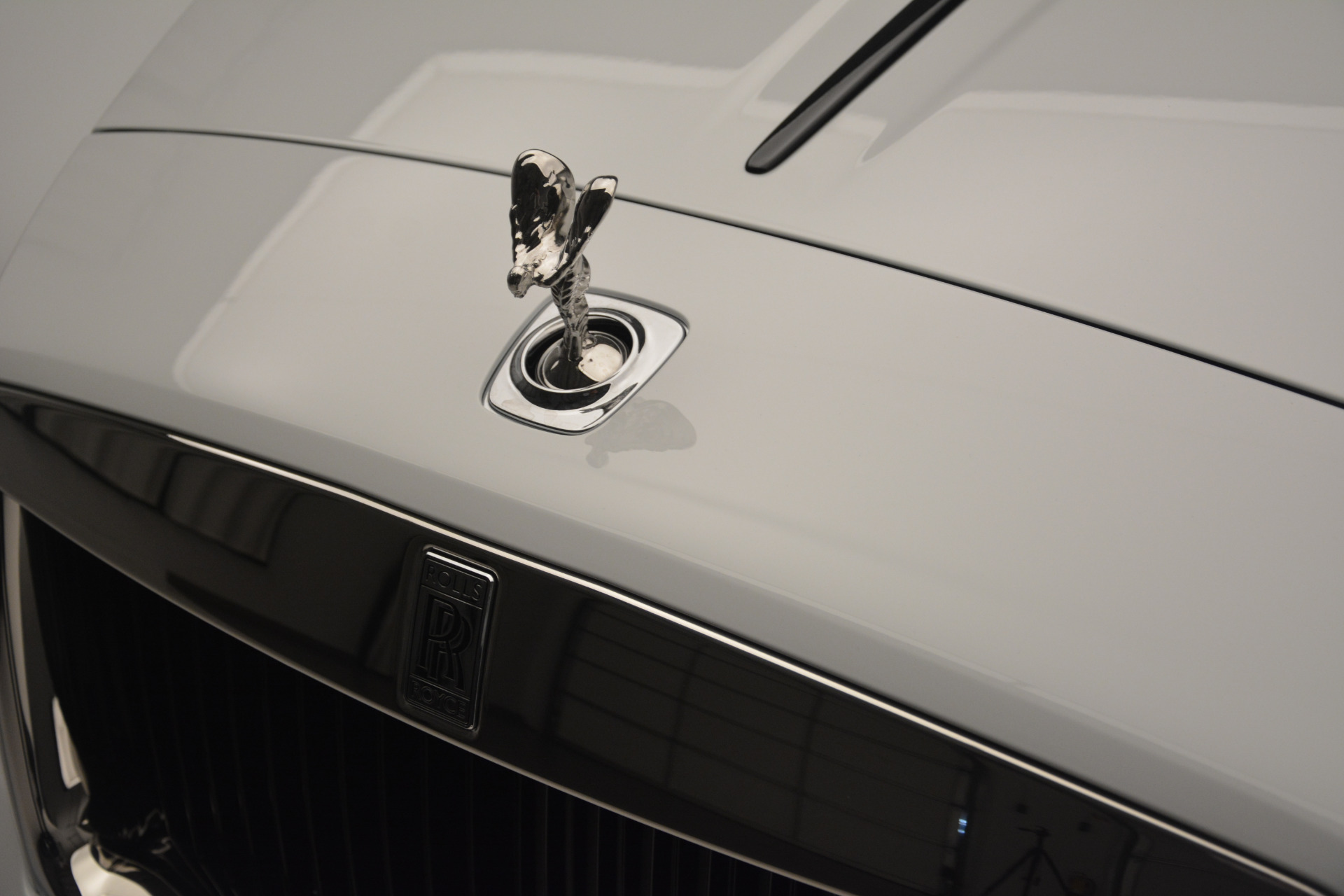 New 2019 Rolls-Royce Wraith  For Sale 0 In Greenwich, CT
