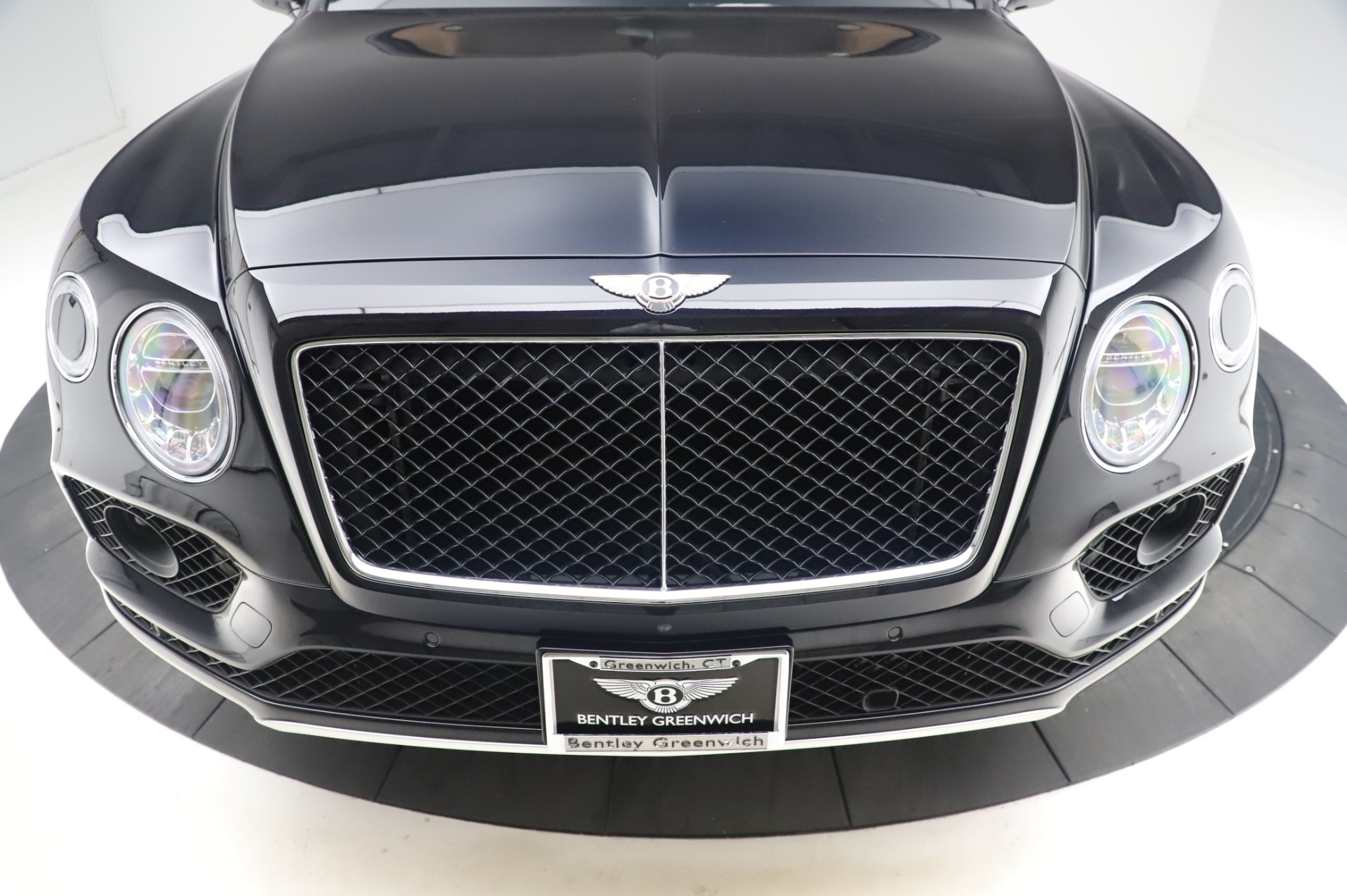 New 2019 Bentley Bentayga V8 For Sale 0 In Greenwich, CT