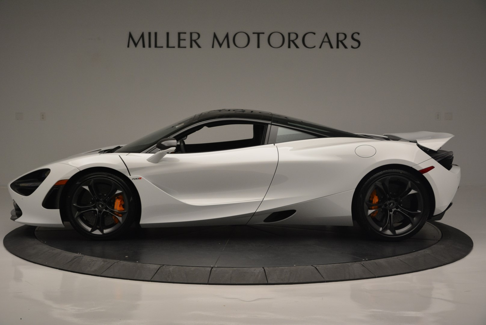 Used 2019 McLaren 720S Coupe For Sale 289900 In Greenwich, CT