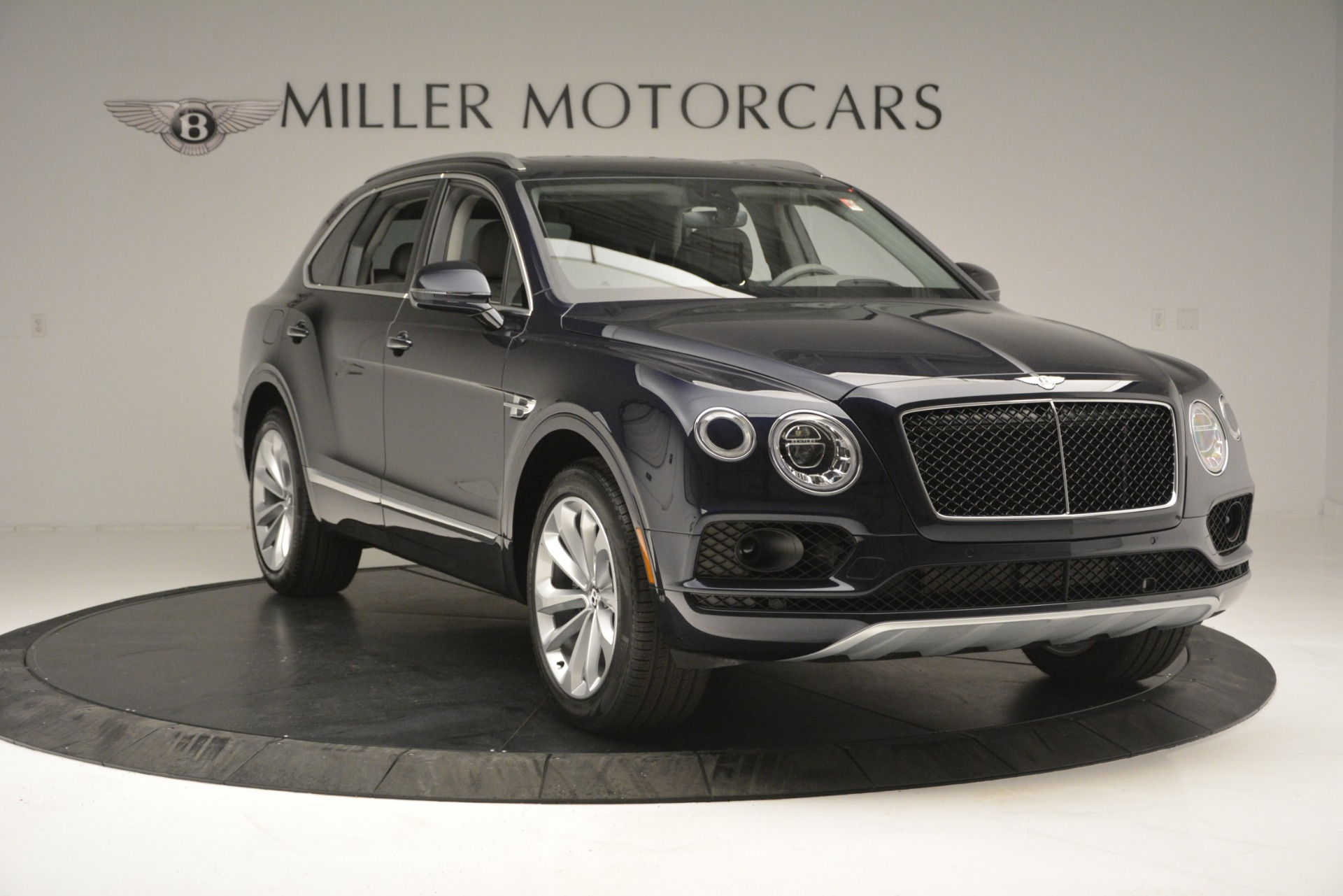 Used 2019 Bentley Bentayga V8 For Sale 184860 In Greenwich, CT