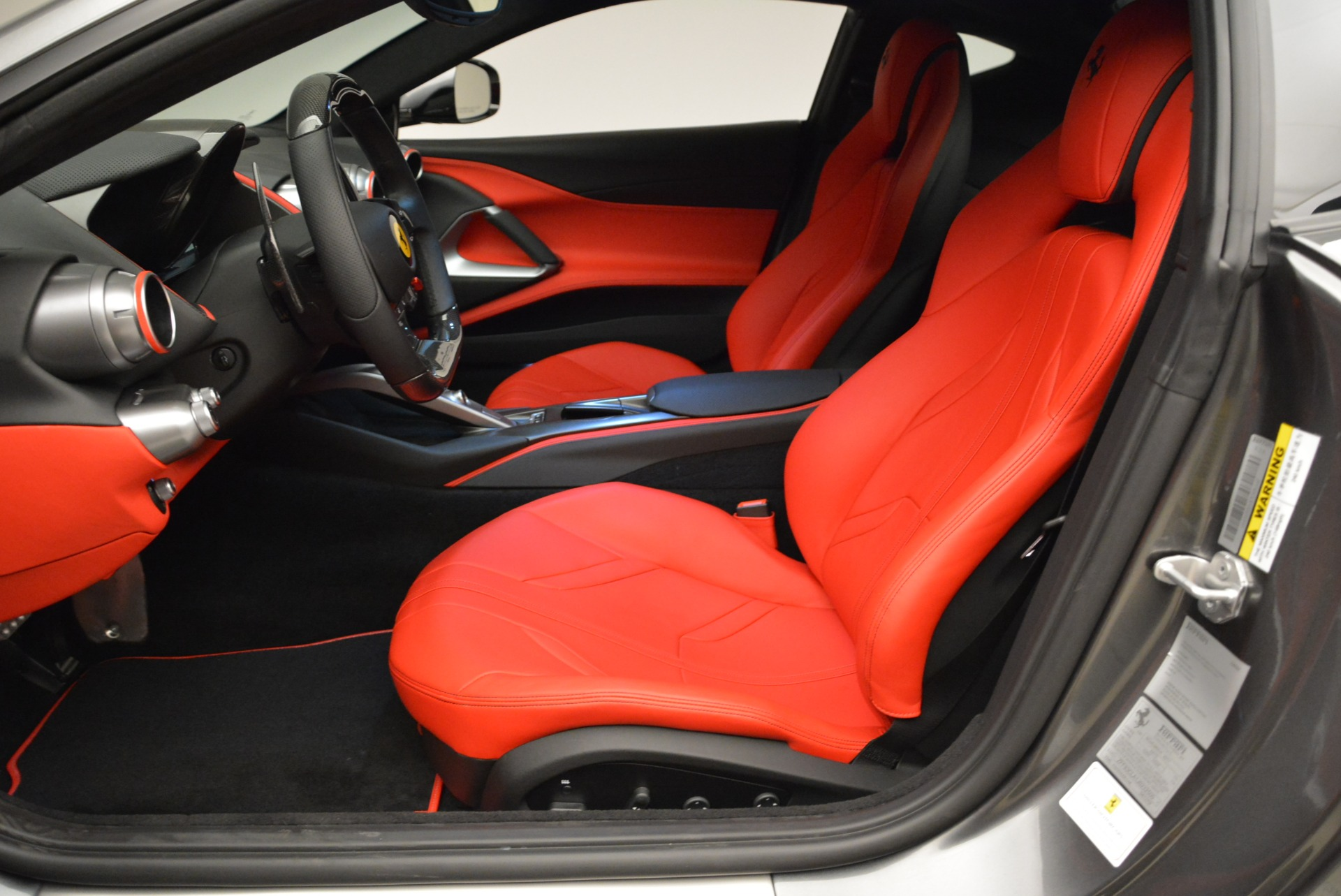 Used 2018 Ferrari 812 Superfast  For Sale 0 In Greenwich, CT