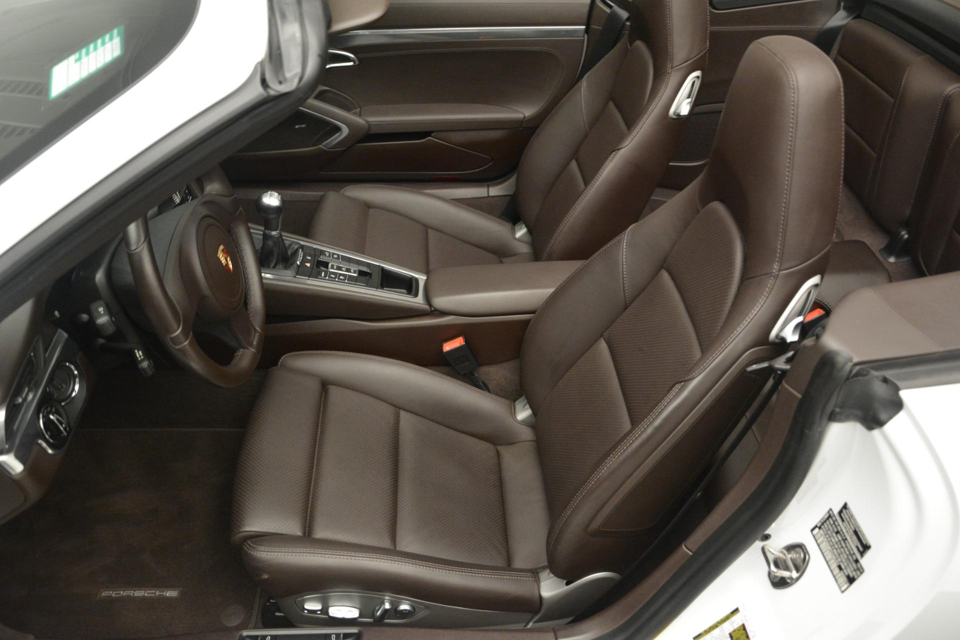 Used 2015 Porsche 911 Carrera S For Sale 0 In Greenwich, CT