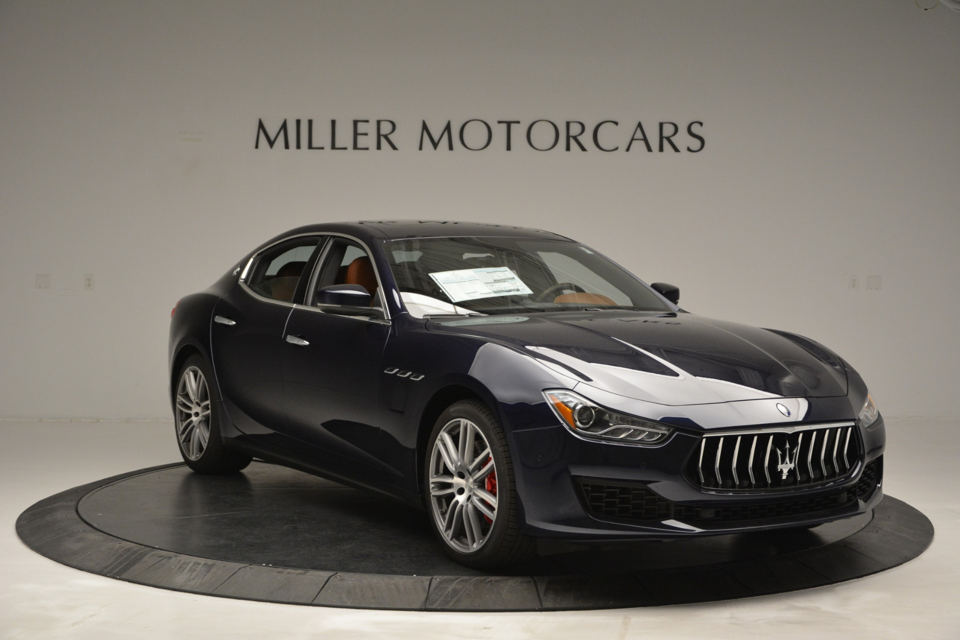 Used 2019 Maserati Ghibli S Q4 For Sale 90950 In Greenwich, CT