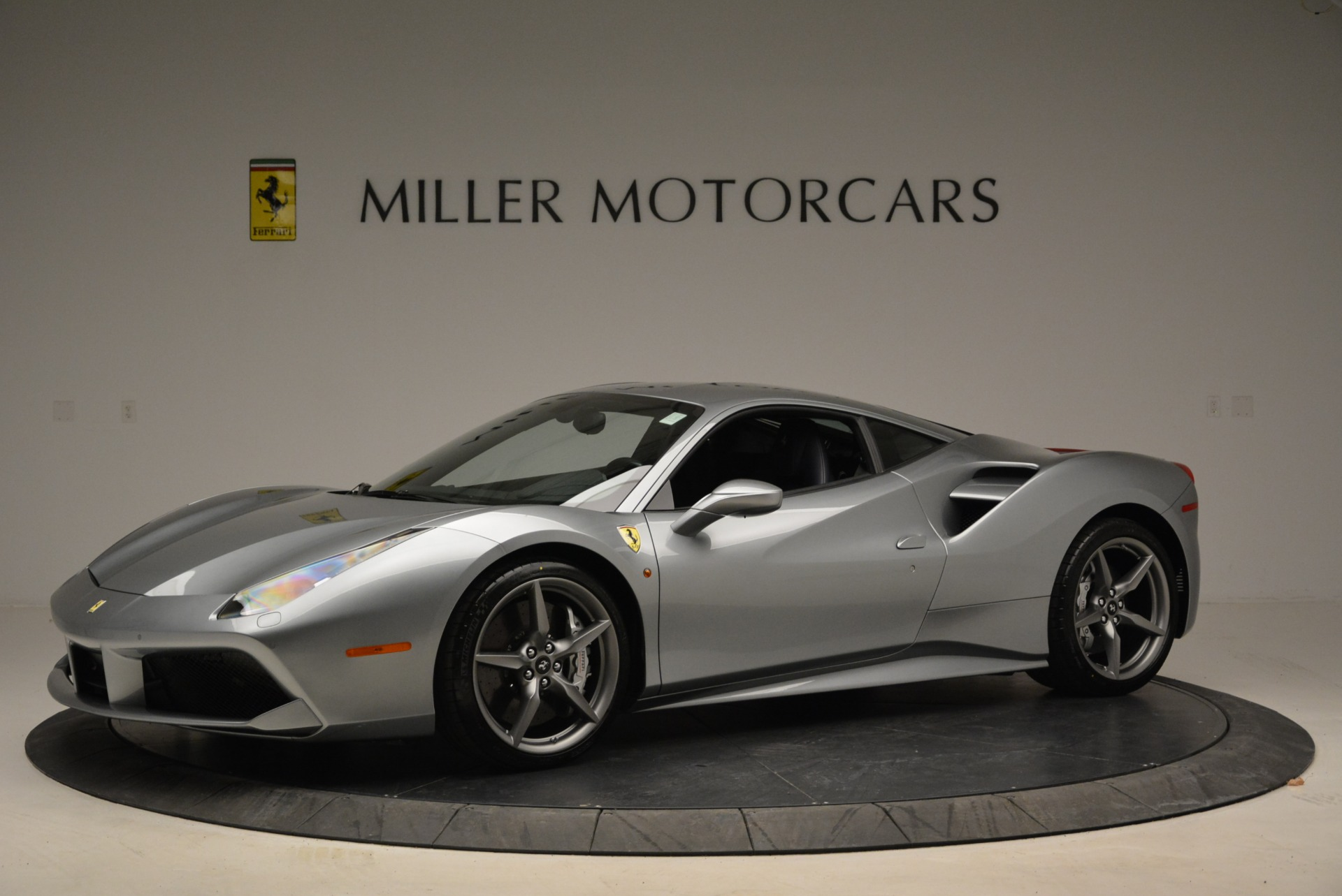 Used 2018 Ferrari 488 GTB  For Sale 265900 In Greenwich, CT