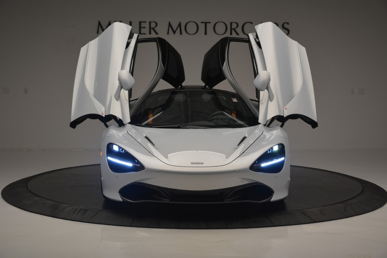 New 2019 McLaren 720S Coupe For Sale 344340 In Greenwich, CT