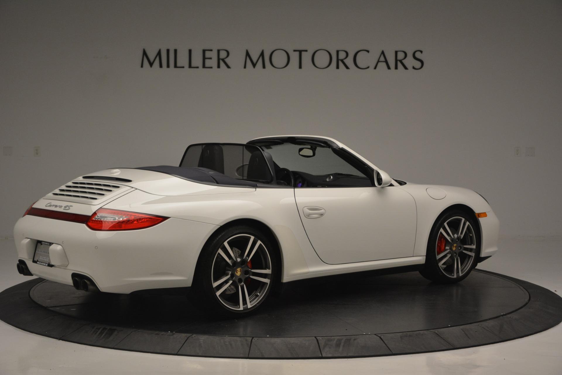 Used 2011 Porsche 911 Carrera 4S For Sale 0 In Greenwich, CT