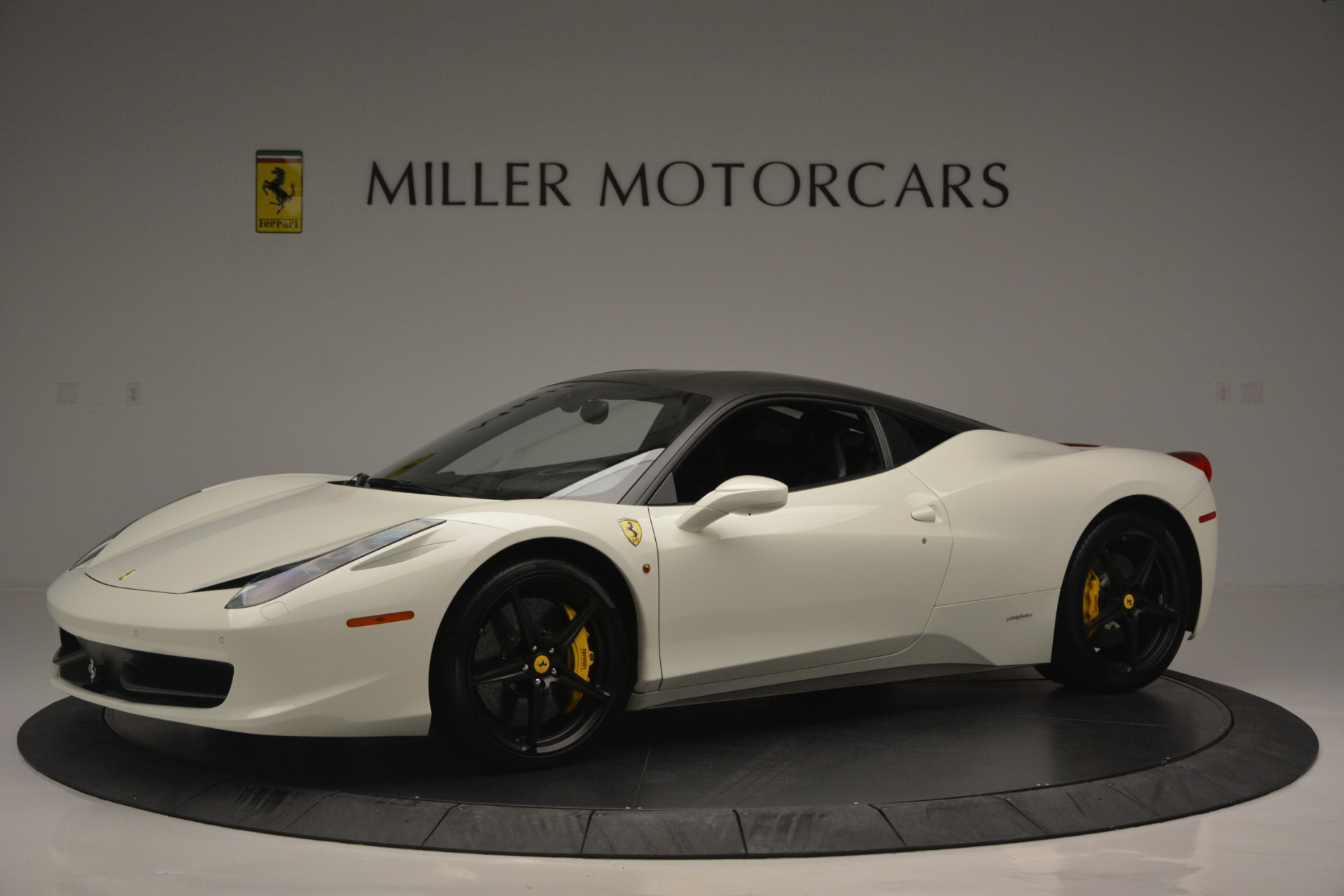 Used 2010 Ferrari 458 Italia  For Sale 0 In Greenwich, CT