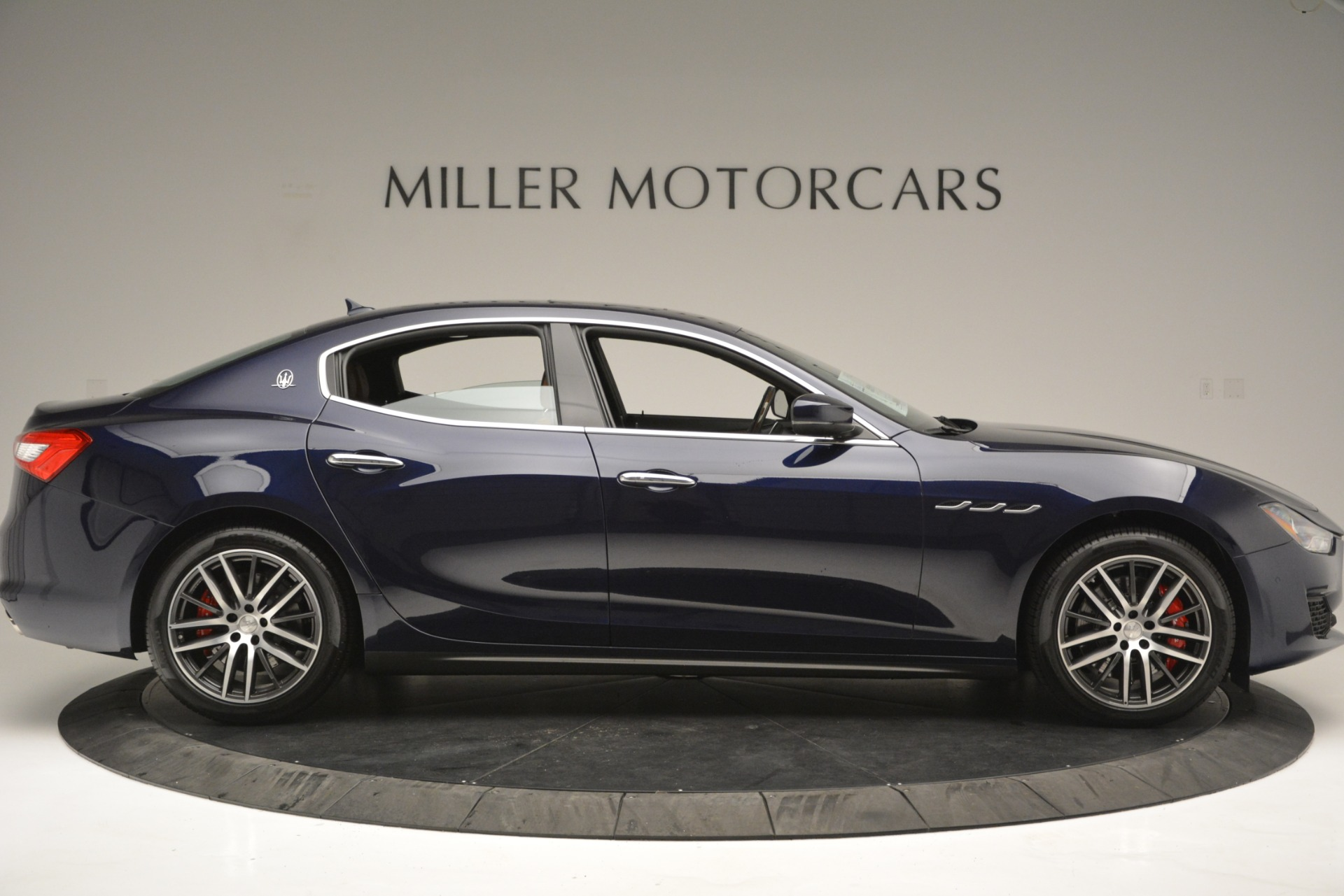 New 2019 Maserati Ghibli S Q4 For Sale 89400 In Greenwich, CT