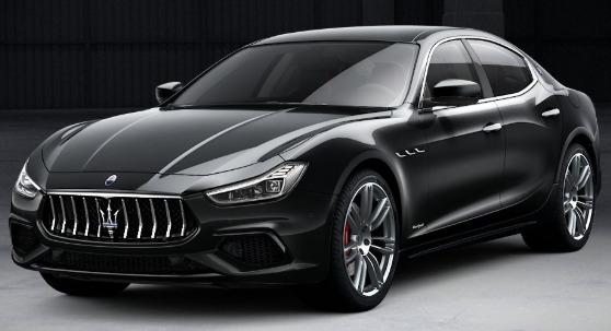 New 2019 Maserati Ghibli S Q4 GranSport For Sale 0 In Greenwich, CT