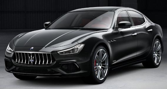 New 2019 Maserati Ghibli S Q4 GranSport For Sale 95350 In Greenwich, CT
