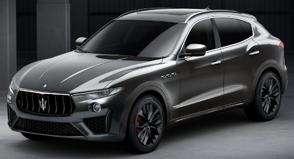 New 2019 Maserati Levante S Q4 GranSport For Sale 99260 In Greenwich, CT