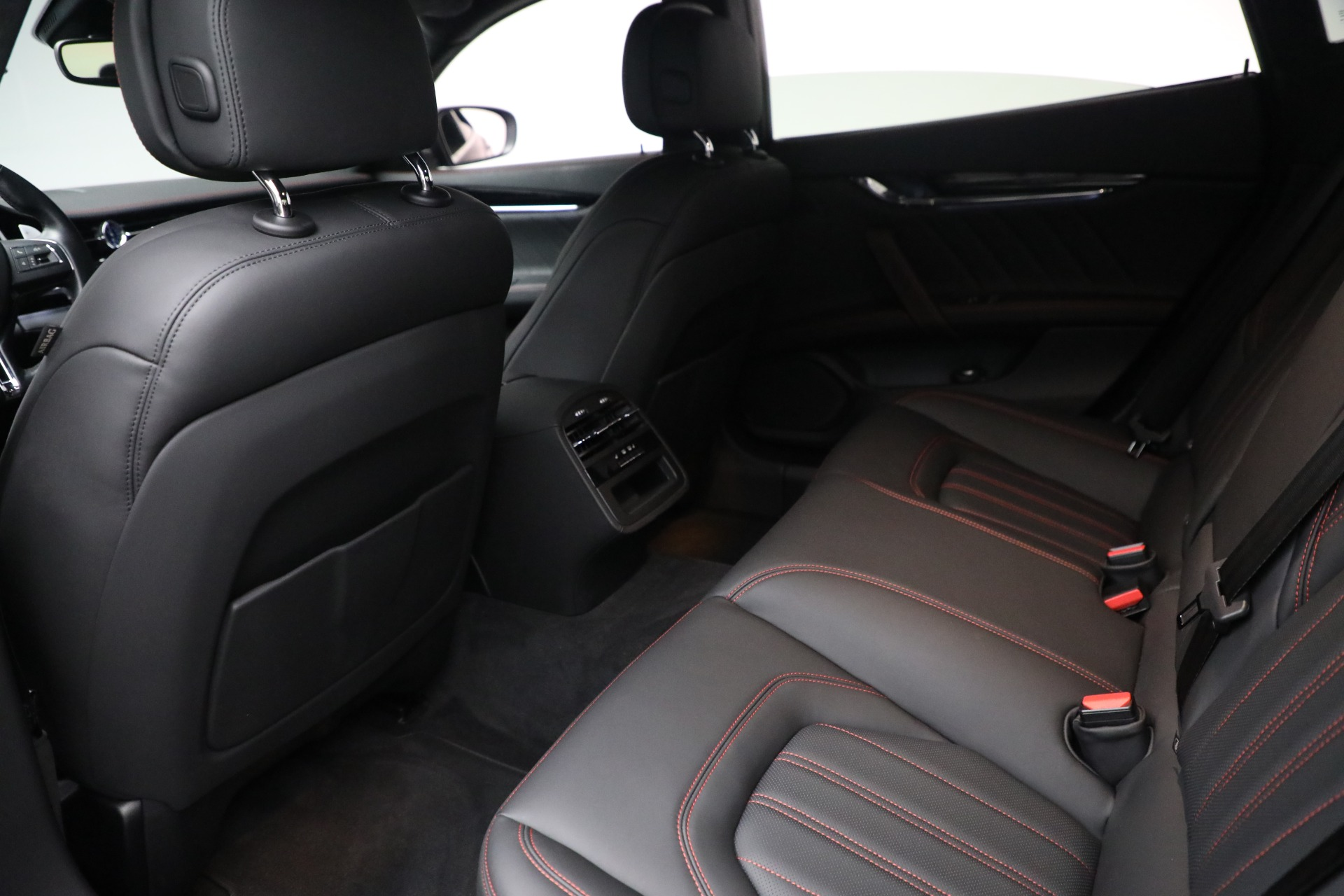 New 2019 Maserati Quattroporte S Q4 GranLusso For Sale 0 In Greenwich, CT