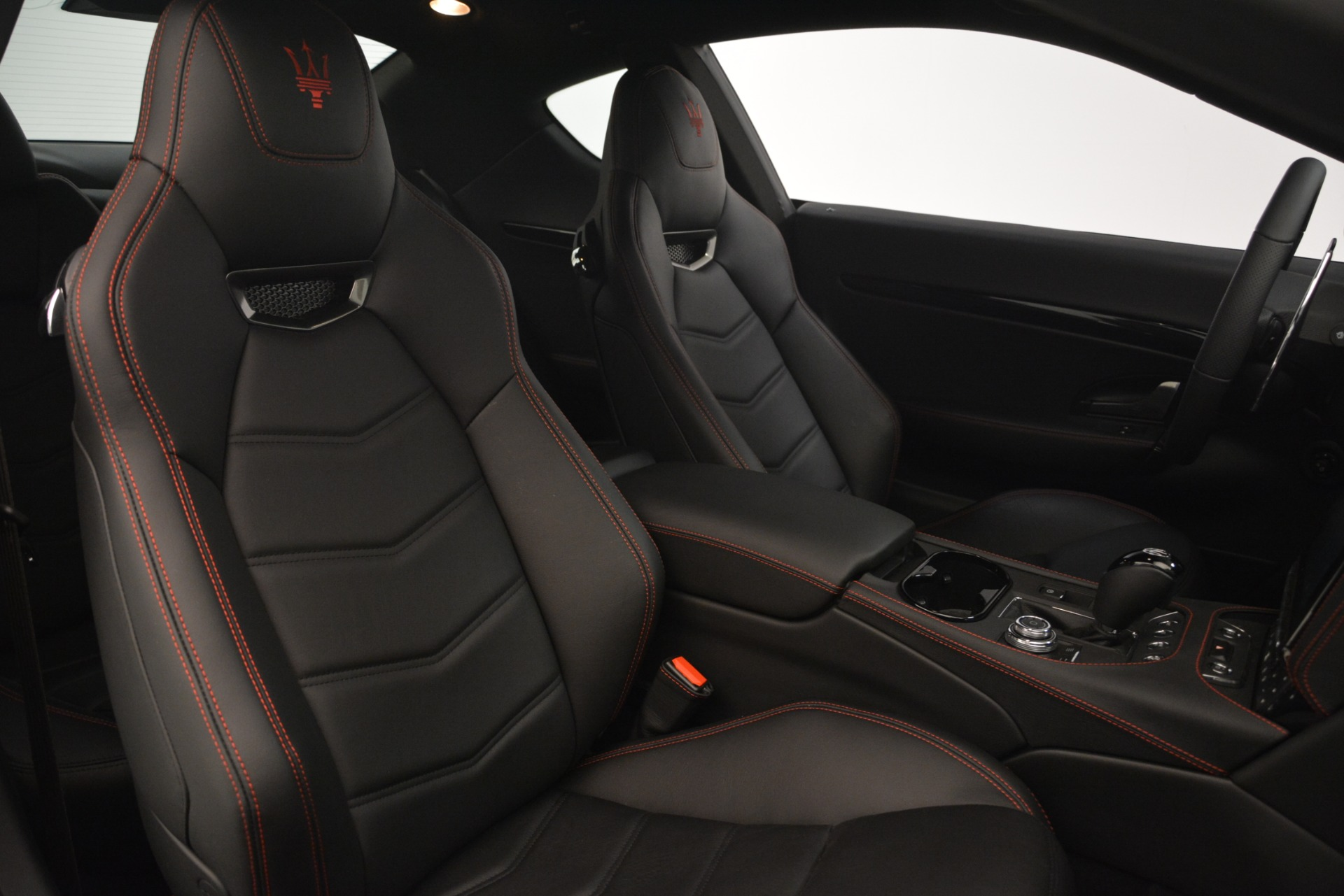 New 2018 Maserati GranTurismo Sport For Sale 144240 In Greenwich, CT