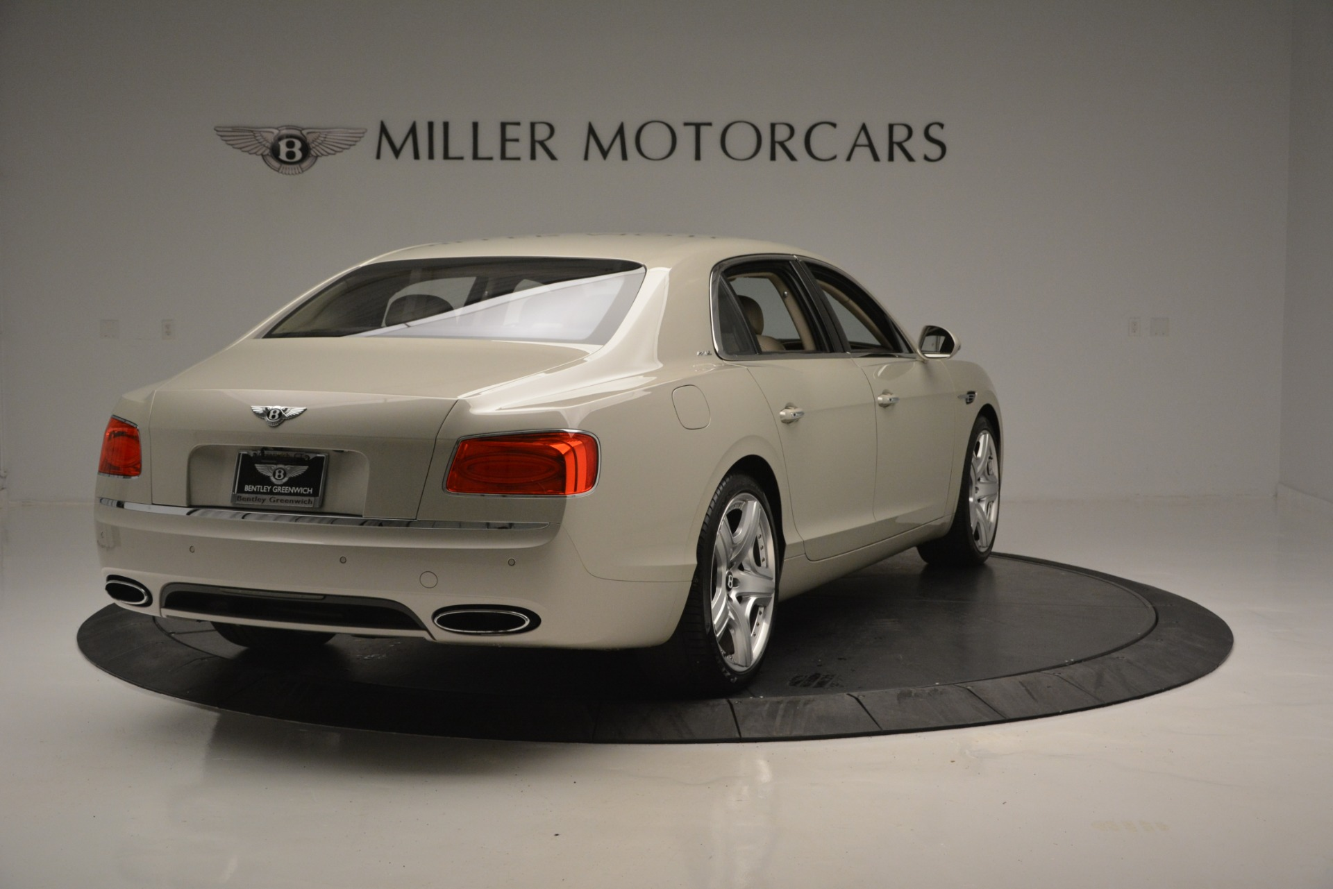 Used 2014 Bentley Flying Spur W12 For Sale 0 In Greenwich, CT