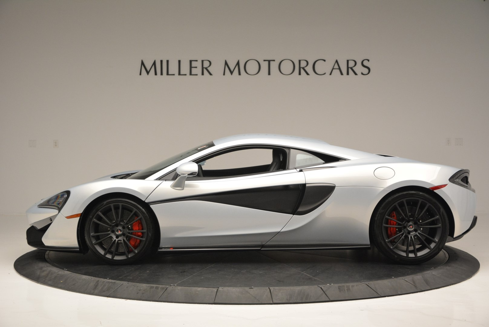 Used 2017 McLaren 570S Coupe For Sale 163900 In Greenwich, CT