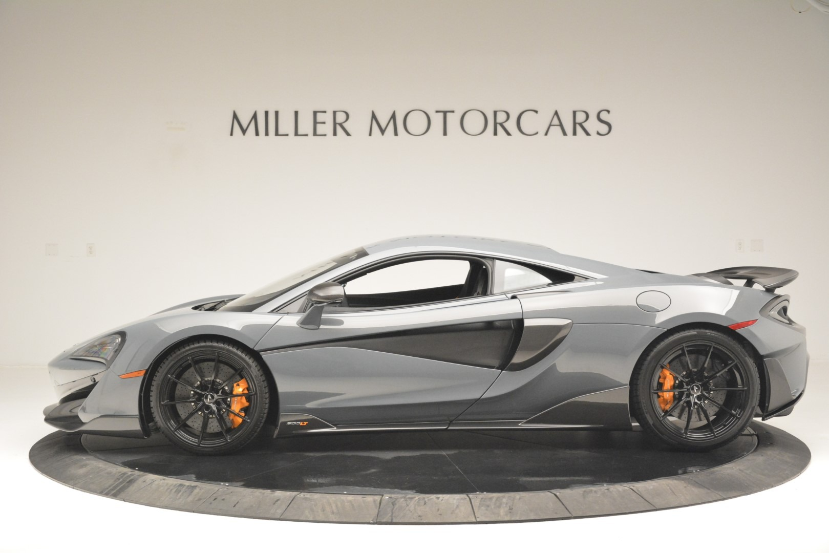 New 2019 McLaren 600LT  For Sale 0 In Greenwich, CT