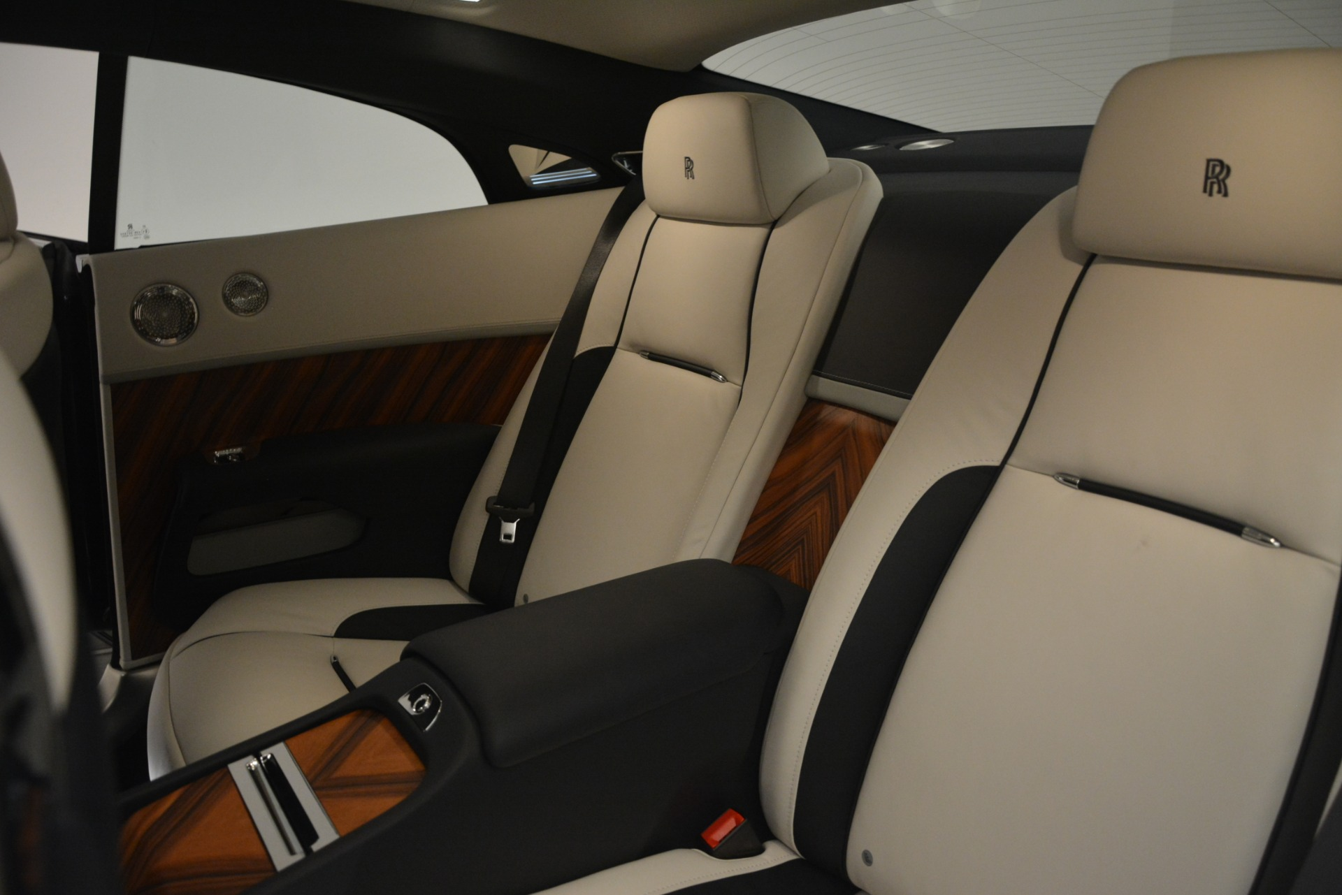 New 2019 Rolls-Royce Wraith  For Sale 410500 In Greenwich, CT