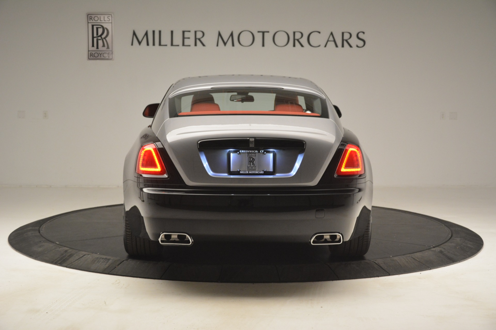 New 2019 Rolls-Royce Wraith  For Sale 404925 In Greenwich, CT