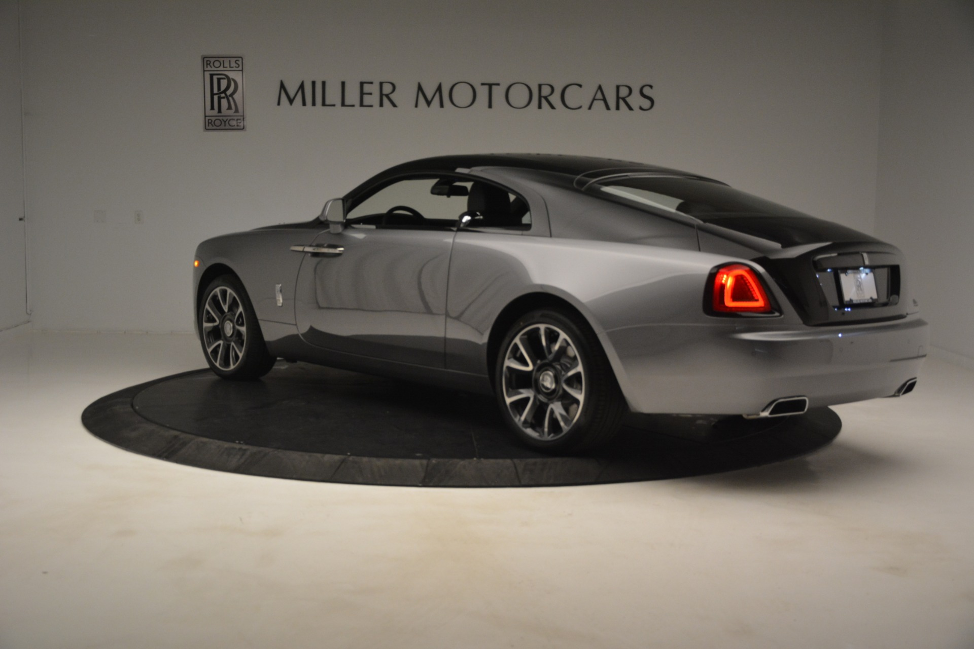 Used 2019 Rolls-Royce Wraith  For Sale 416000 In Greenwich, CT