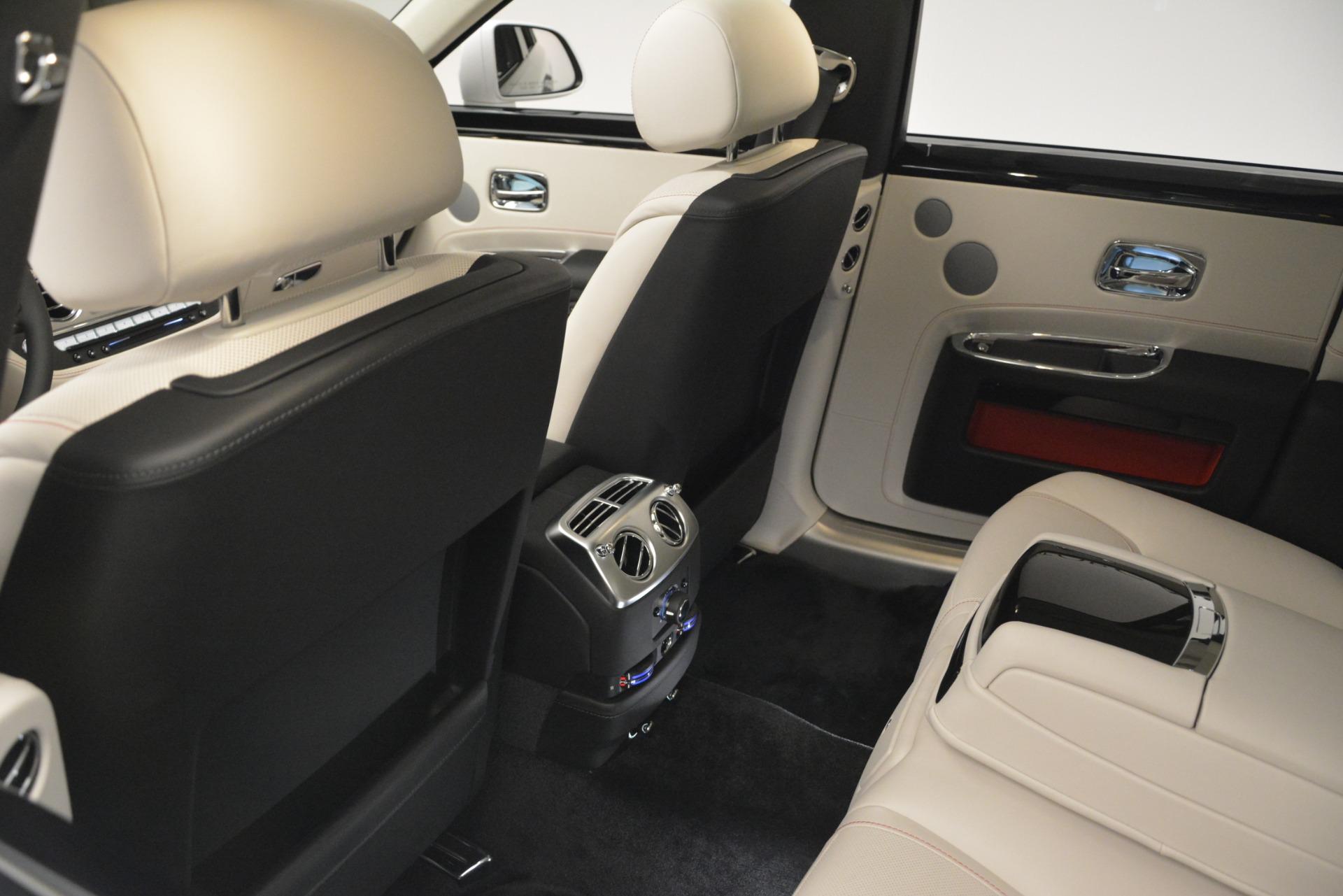 New 2019 Rolls-Royce Ghost  For Sale 352225 In Greenwich, CT