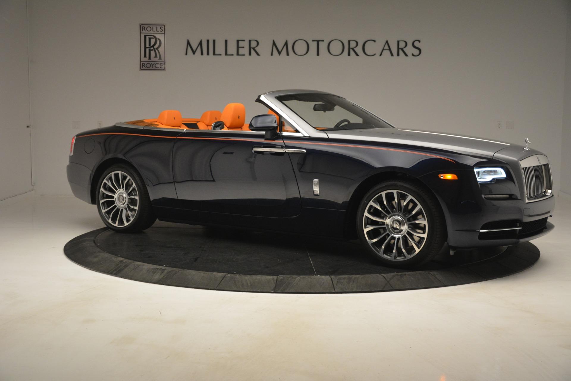 New 2019 Rolls-Royce Dawn  For Sale 419450 In Greenwich, CT