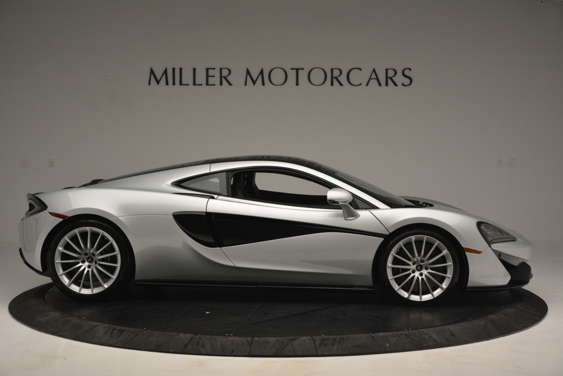 New 2019 McLaren 570GT  For Sale 199900 In Greenwich, CT